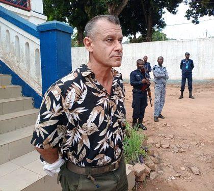 La République centrafricaine inculpe un Français pour espionnage