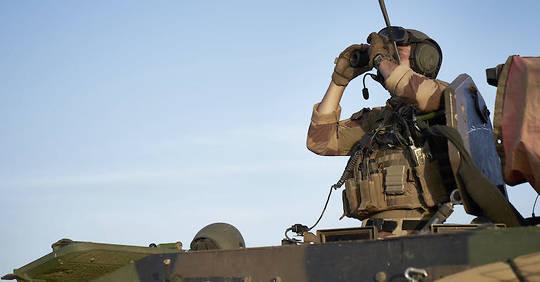 La France va retirer l'opération Barkhane au Sahel et l'intégrer dans une mission plus large