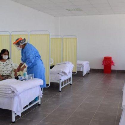 Le président congolais déclare que les hôpitaux de Kinshasa sont « débordés » par le coronavirus