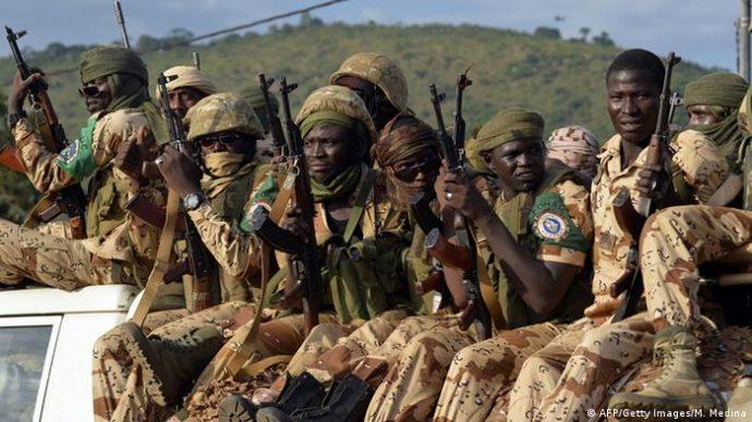 Le Tchad et la République centrafricaine demandent une enquête sur un incident frontalier