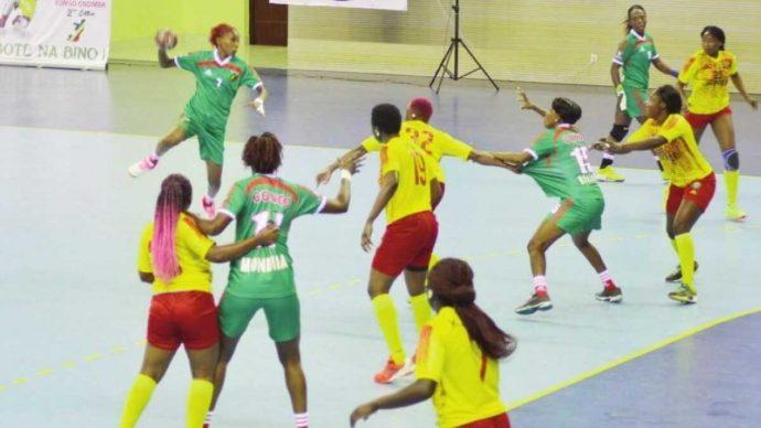 Le Cameroun se qualifie pour la Coupe du monde de handball féminin