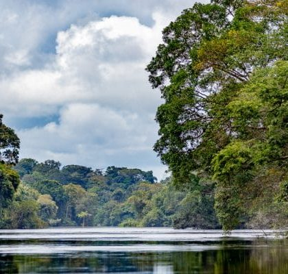 Le Gabon et Meridiam conviennent d'un financement de 179 millions de dollars pour une centrale hydroélectrique