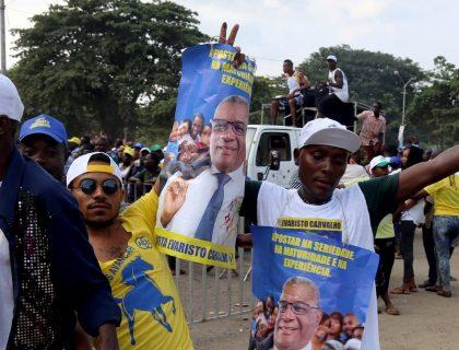 São Tomé et Príncipe : un nouveau président le 8 août