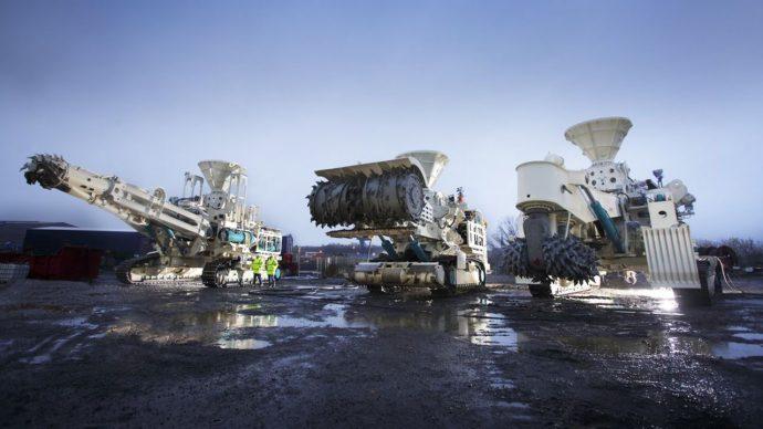 Les pays africains critiquent les efforts visant à accélérer les pourparlers sur l'exploitation minière en haute mer