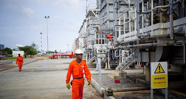 La République du Congo lancera un plan directeur pour le gaz lors de la Semaine africaine de l'énergie 2021