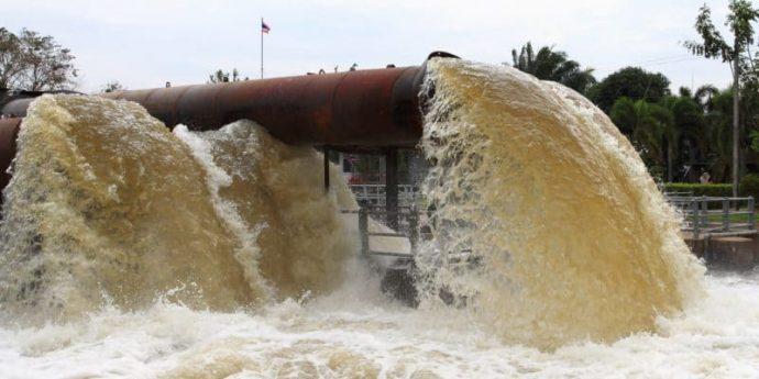 500 millions de dollars de financement accordés pour un ambitieux programme d'eau potable en Angola