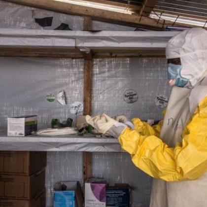 La Guinée enregistre un cas probable de virus Marburg de type Ebola