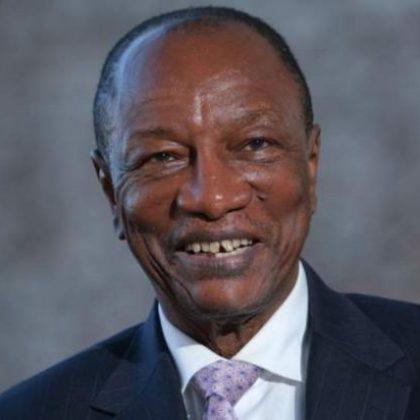 Une unité de l'armée d'élite guinéenne annonce avoir renversé le président