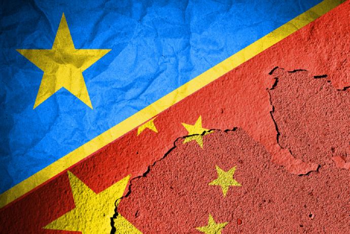La RDC examine un accord minier de 6 milliards de dollars avec des investisseurs chinois