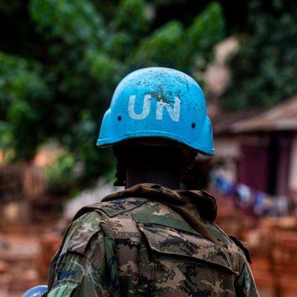 L'ONU retire les Casques bleus gabonais de la République centrafricaine après des allégations d'abus sexuels