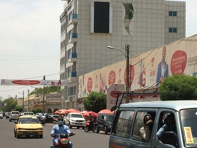 Le Tchad obtient un accord de restructuration de sa dette avec des créanciers privés