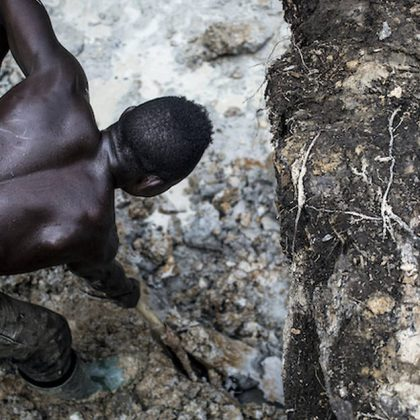 "L'accord minier de 6 milliards de dollars entre la RDC et la Chine jugé ""inadmissible"""