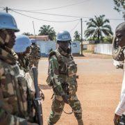 Centrafrique : Nouvelles accusations d'agressions sexuelles commises par des Casques bleus