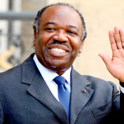 Ali Bongo candidat à un deuxième mandat