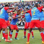 CAN 2017 : la RDC l'emporte sur la RCA haut la main