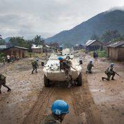 Tensions palpables entre la Monusco et l'armée congolaise