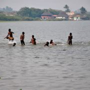 Le lac Tanganyika en danger de mort