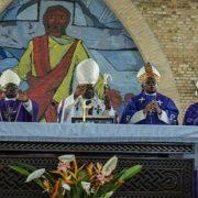 Assassinat d'un prêtre au Nord-Kivu