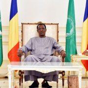 Tchad : premier gouvernement sans Premier ministre
