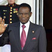 Teodoro Obiang amnistie tous les prisonniers politiques