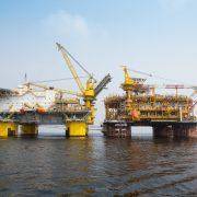 Congo : lancement des opérations de forage du puits pétrolier Tilapia 103