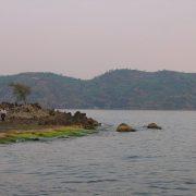 Le Rwanda mise sur le méthane du lac Kivu