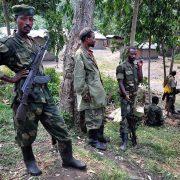 Callixte Nsabimana dans les geôles rwandaises