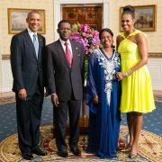 Teodoro Obiang : 40 années de règne sans partage