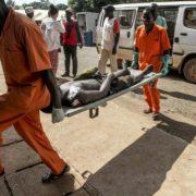 Centrafrique : une nouvelle vague de violence fait 7 morts à Bangui