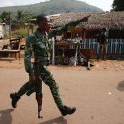 Centrafrique : retour des tensions à Bangui après le rejet de la candidature Bozizé
