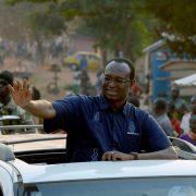 Centrafrique : Martin Ziguélé appelle au recompte des voix